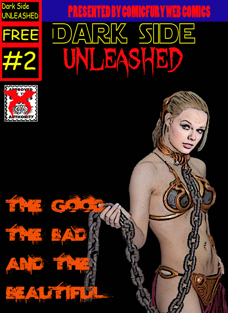 Issue 2 Cover