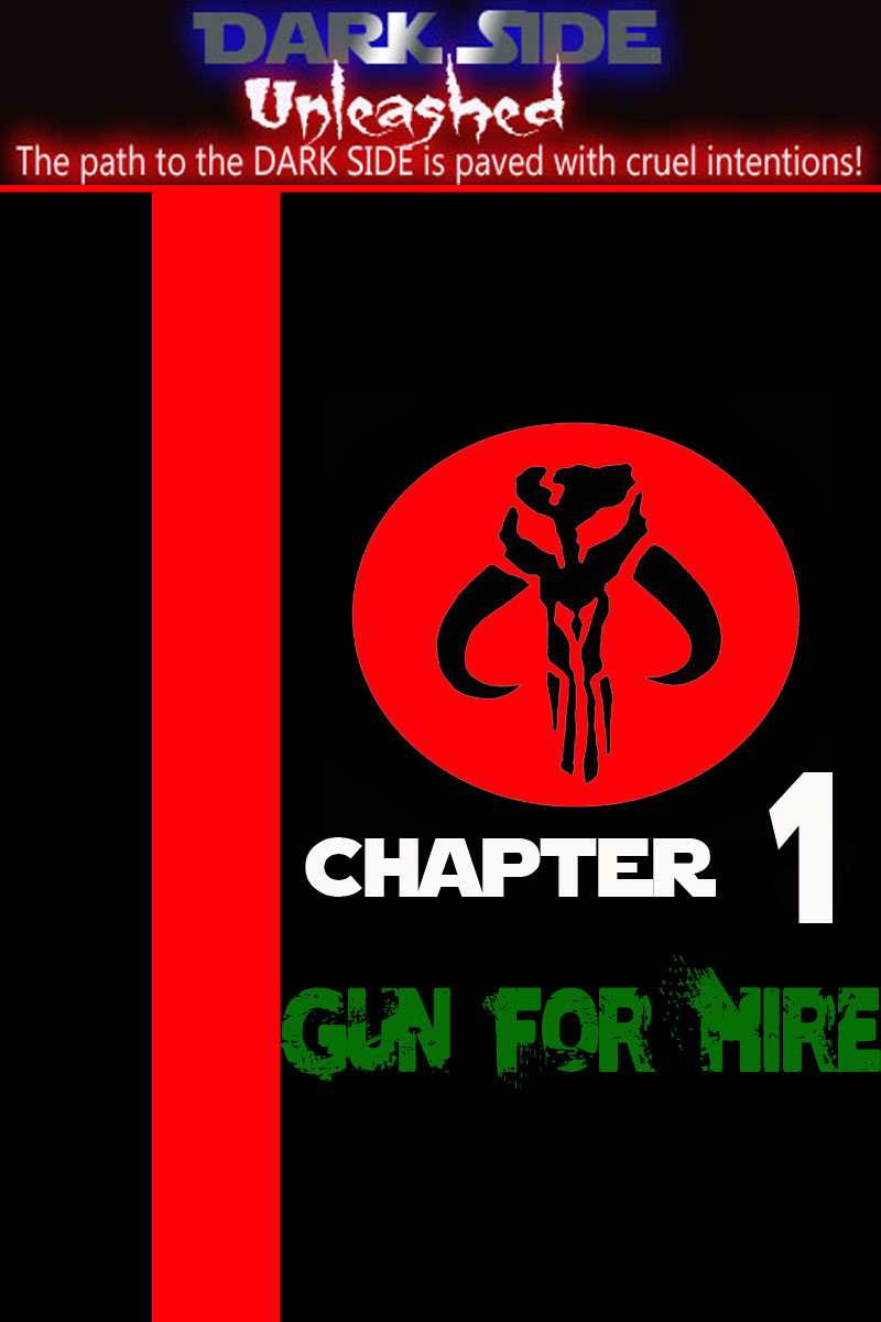 Chapter 1 Gun for Hire
